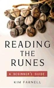Bild på Reading The Runes : A Beginner's Guide