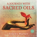 Bild på A Journey with Sacred Oils