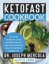 Bild på KetoFast Cookbook