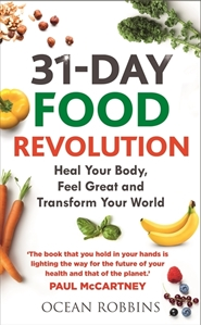 Bild på The 31-Day Food Revolution