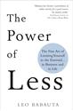Bild på The Power of Less