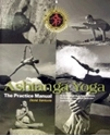 Bild på Ashtanga yoga - the practice manual