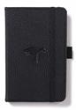 Bild på Dingbats* Wildlife A6 Pocket Black Duck Notebook