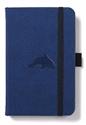 Bild på Dingbats* Wildlife A6 Pocket Blue Whale Notebook
