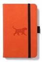 Bild på Dingbats* Wildlife A6 Pocket Orange Tiger Notebook
