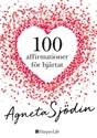 Bild på 100 affirmationer för hjärtat