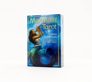 Bild på Mermaid Tarot