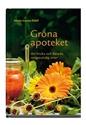 Bild på Gröna apoteket : att bruka och bereda terapeutiska örter