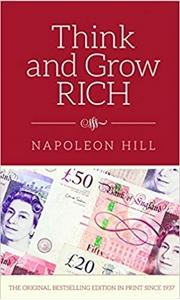 Bild på Think And Grow Rich