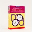 Bild på Understand Deep Emotions--The Mood Cards