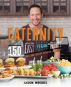 Bild på Eaternity - more than 150 deliciously easy vegan recipes for a long, health