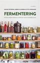 Bild på Fermentering : syra egen kraut, kimchi och kombucha