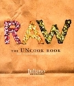 Bild på Raw - the uncook book: new vegetarian food for life