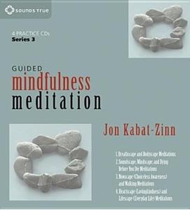 Bild på Guided Mindfulness Meditation Series 3
