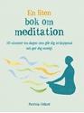 Bild på En liten bok om meditation