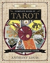 Bild på Llewellyns complete book of tarot - a comprehensive resource