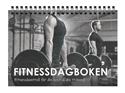 Bild på Fitnessdagboken: Fitnesskontroll för din kost & din träning