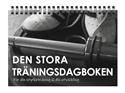 Bild på Den STORA Träningsdagboken: För din styrketräning och din utveckling