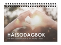 Bild på Hälsodagbok: För ditt välbefinnande & dina balans i livet