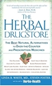 Bild på Herbal drugstore - the best natural alternatives to over-the-counter and pr