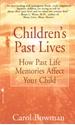 Bild på Children's Past Lives