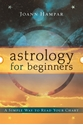 Bild på Astrology for Beginners: A Simple Way to Read Your Chart