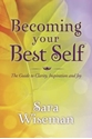 Bild på Becoming your best self - the guide to clarity, inspiration and joy