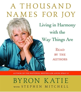 Bild på A Thousand Names for Joy