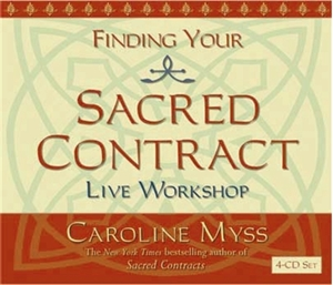 Bild på Finding your sacred contract