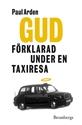 Bild på Gud förklarad under en taxiresa