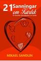 Bild på 21 Sanningar om Kärlek