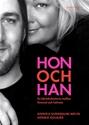 Bild på Hon och Han : en kärlekshistoria mellan himmel och helvete
