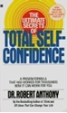 Bild på The Ultimate Secrets of Total Self-Confidence