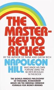 Bild på Master-Key to Riches