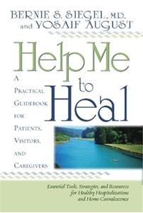 Bild på Help Me To Heal