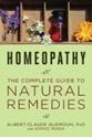 Bild på Homeopathy