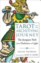 Bild på TAROT AND THE ARCHETYPAL JOURNEY