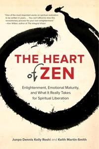 Bild på The Heart of Zen
