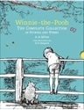 Bild på Winnie-the-pooh: the complete collection of stories and poems - hardback sl