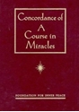"""Bild på Concordance Of """"A Course In Miracles"""": A Complete Index (H)"""
