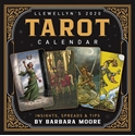 Bild på Llewellyn's 2020 Tarot Calendar: Insights, Spreads & Tips