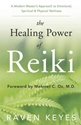 Bild på The Healing Power of Reiki: A Modern Master's Approach to Emotional, Spiritual & Physical Wellness