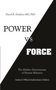 Bild på Power vs. force - the hidden determinants of human behaviour