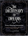 Bild på Dictionary of dreams - every meaning interpreted