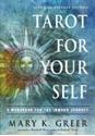 Bild på TAROT FOR YOUR SELF - 35th Anniversary Edition