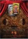 Bild på The Lost Tarot of Nostradamus
