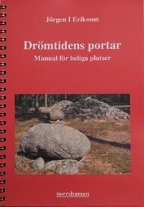 Bild på Drömtidens portar - Manual för heliga platser