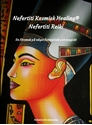 Bild på Nefertiti kosmisk healing, Nefertiti Reiki en försmak på något fantastiskt och magiskt