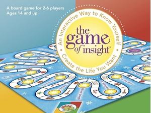 Bild på The Game of Insight