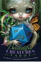 Bild på Beautiful Creatures Tarot, 2nd Edition